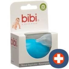 Bibi nose pump