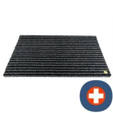 Ha-ra doormat extreme premium 75x50cm for outdoor use