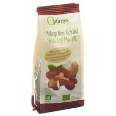 Optimys cashews bio 200 g