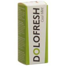 Dolofresh liq m swab fl 10 ml