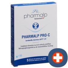 Pharmalp pro-c probiotics kaps 10 pcs