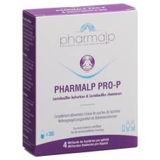 Pharmalp pro-p probiotics cape 30 pcs