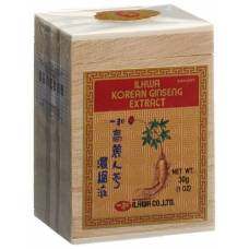 Il hwa korean ginseng extract 30 g fl