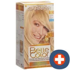 Belle color easy color gel no 110 extra-clear natural blond