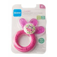 Mam cooler teether. 4+ months