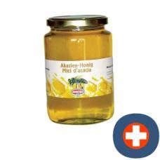 Morga acacia honey action glass 1 kg