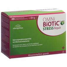 Omni-biotic stress repair 28 btl 3 g
