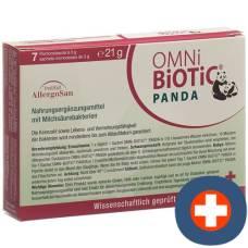 Omni-biotic panda 7 btl 3 g