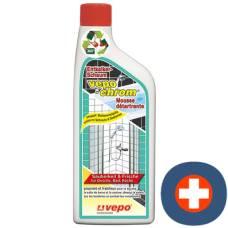Vepochrom descaler foam replacement pack 500 ml
