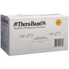 Theraband 45mx12.7cm gold max strong