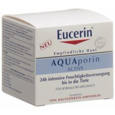 Eucerin aquaporin active normal skin 50ml