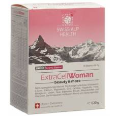 Extra cell woman drink beauty & more btl 25 pcs