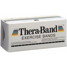 Theraband 5.5mx12.7cm silver super strong