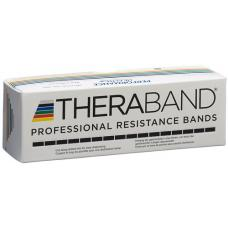 Theraband 5.5mx12.7cm green strong