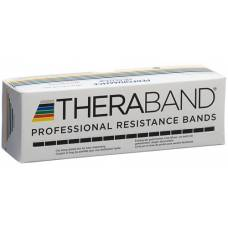 Theraband medium 5.5mx12.7cm red strong
