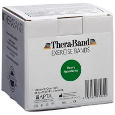 Theraband 45mx12.7cm green strong