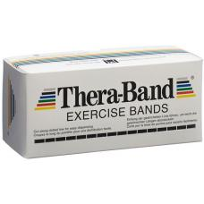 Theraband 5.5mx12.7cm black special strong