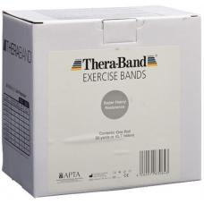 Theraband 45mx12.7cm silver super strong