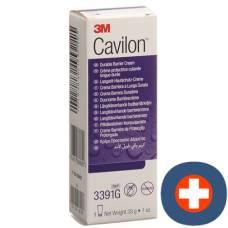 3m durable barrier cream cavilon improved 28 g
