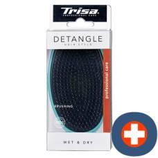 Trisa detangle hairbrush