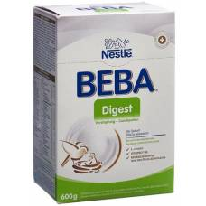 Beba digest from birth 600 g