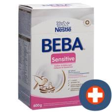 Beba sensitive from birth 600 g