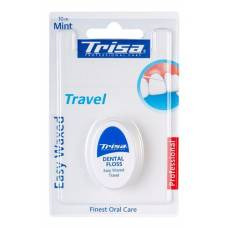 Trisa easy waxed travel 10m
