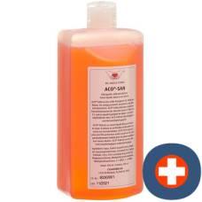 Aco san liquid soap 500 ml