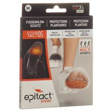 Epitact sports sole of the foot protection m 22.5-25.5 1 pair