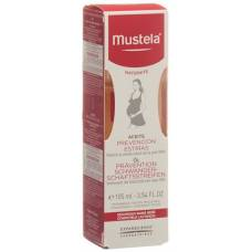 Mustela maternity oil prevention of stretch marks fl 105 ml