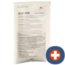 Aco pur instrument disinfection plv btl 25 g