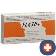 Orange flash plus cannula
