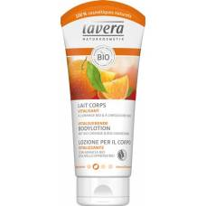 Lavera body lotion revitalizing tb 200 ml