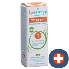 Puressentiel ceylon cinnamon äth / oil bio 5ml