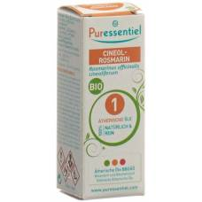 Puressentiel cineol rosemary äth / oil bio 10ml