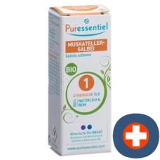 Puressentiel clary äth / oil bio 5ml