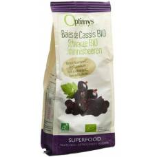 Optimys currants bio 180 g
