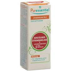 Citronella puressentiel® diffuse essential oils for diffusion 30 ml