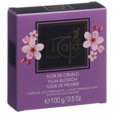 Maja plum bloss soap 100g