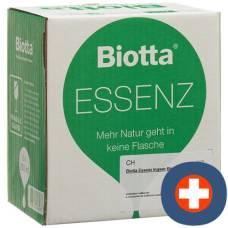 Biotta bio essence ginger 6 fl 2.5 dl