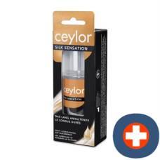 Ceylor lube silk sensation disp 100 ml