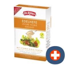 Ritter precious yeast yeast flakes 200g