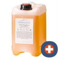 Romulsin shower marigold 5 x 500 ml
