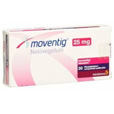 Moventig filmtabl 25 mg 30 [!] pc