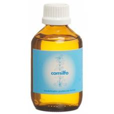 Comilfo herbs drops with melissa fl 200 ml