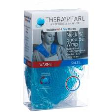 Thera pearl heat or cold therapy neck and schulterkompresse