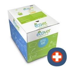 Ecover dishwashing liquid lemon essential 5 lt