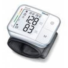 Beurer wrist blood pressure monitor bc 57 with bluetooth smart