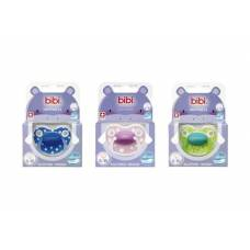Bibi nuggi happiness densil 6-16 ring lovely dots assorted sv-a