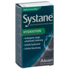 Systane hydration wetting drops 10 ml